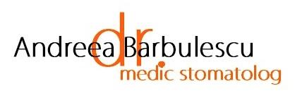 Dr. Andreea Barbulescu