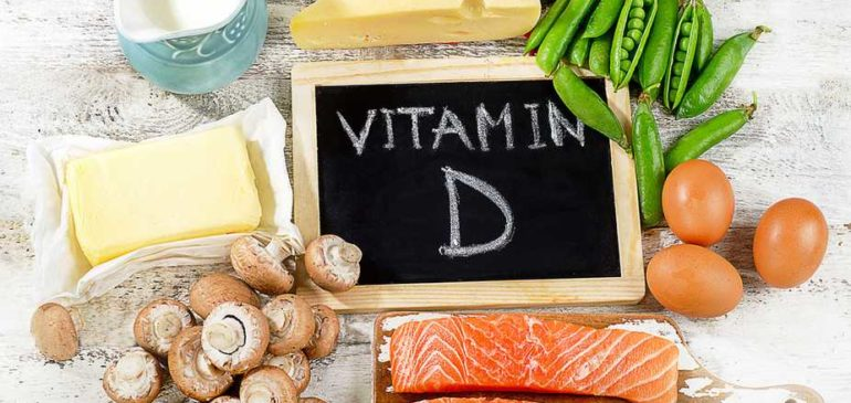 Rahitismul – deficitul de vitamina D la copii
